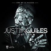 Imperio Nazza: Justin Quiles Edition by Various Artists