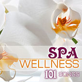 Spa Wellness 101 - Serenity Relaxing Songs for Sound Therapy, Isochronic Tones and Delta Waves Hz with Healing Meditation Relaxation Music Tracks by Various Artists