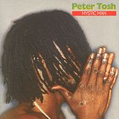 Mystic Man by Peter Tosh