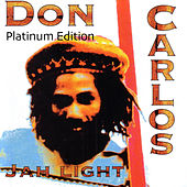 Jah Light (Platinum Edition) by Don Carlos