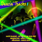 Dancin' Tracks, Vol. 1 by Various Artists