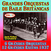 6 Grandes Orquestas 12 Grandes Exitos 1937 - Vol Xi by Various Artists