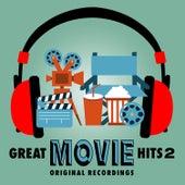 Great Movie Hits 2 von Various Artists