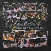Génesis 30 Años de Trayectoria by Genesis