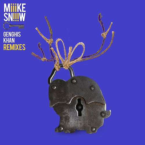 Genghis Khan (Remixes) von Miike Snow