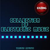Collection of Electronic Music by Various Artists