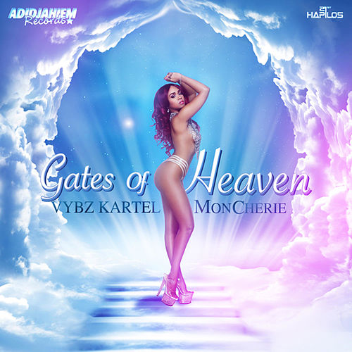Gates of Heaven - Single by VYBZ Kartel
