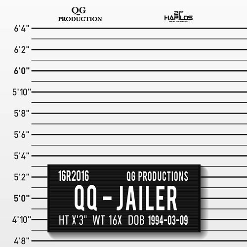 Jailer - Single by QQ
