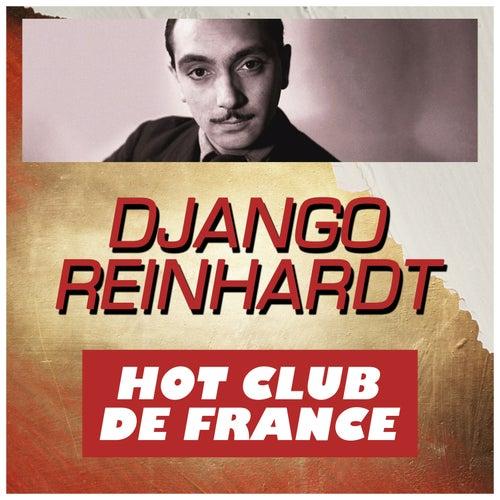 Hot Club de France von Django Reinhardt