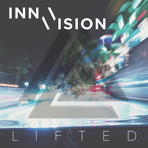 Lifted by Inna Vision