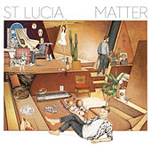 Help Me Run Away by St. Lucia