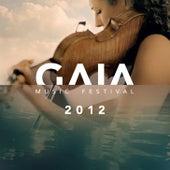 GAIA Music Festival 2012 by Tatiana Samouil
