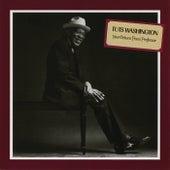 New Orleans Piano Professor by Tuts Washington