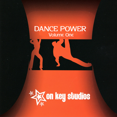 On Key Dance Power Vol.1 by Various Artists
