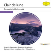 Clair de lune - Romantische Klaviermusik von Various Artists