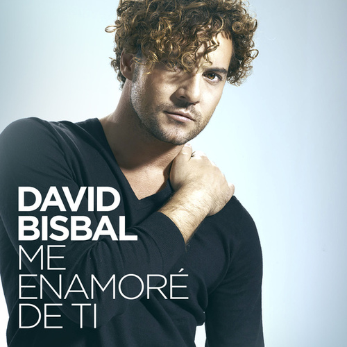 Me Enamoré De Ti by David Bisbal