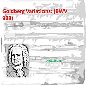Bach: Goldberg Variations, BWV 988 by Various Artists