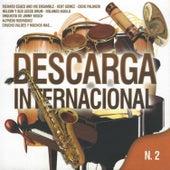 Descarga Internacional # 2 (Instrumental) von Various Artists