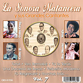 Sus Grandes Cantantes Volumen 7 by Various Artists