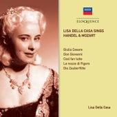 Lisa Della Casa Sings Handel & Mozart by Various Artists