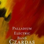 Czardas by PALLADIUM Electric Band