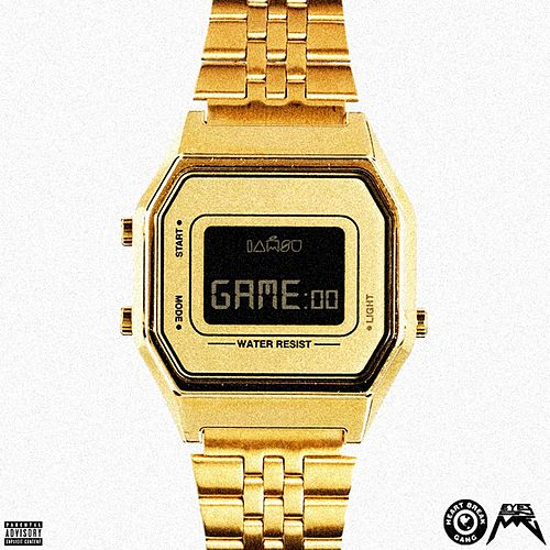 Game Time by Iamsu!