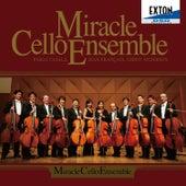 Miracle Cello Ensemble by Miracle Cello Ensemble