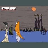 Night Safari Issue 1 by Elohim