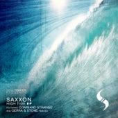 High Tide EP by Saxxon