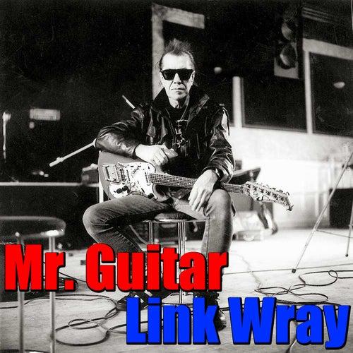 Mr. Guitar von Link Wray