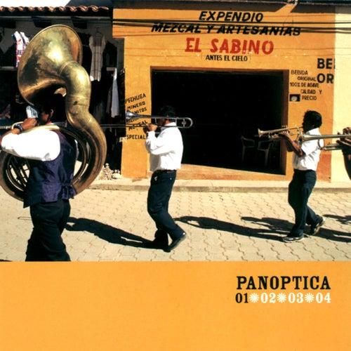 Panoptica by Panoptica