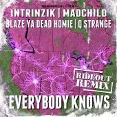 Everybody Knows (Rideout Remix) by Madchild, Blaze Ya Dead Homie, Intrinzik