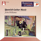 Spanish Guitar Music by John Williams (Guitar)