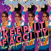 Keep It Faggity: the Gay Pimp Remix Project by Jonny McGovern