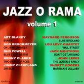 Jazz-O-Rama von Various Artists