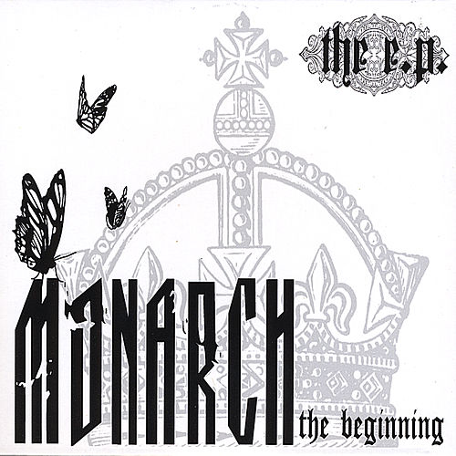 Monarch the Beginning by Monarch