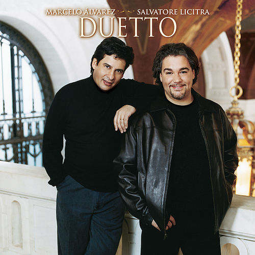 Duetto (Italian Version) by Marcelo Alvarez