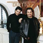 Duetto (International Version) by Various Artists