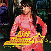 What It Is (Strike A Pose) featuring T-Pain - Single by Lil Mama