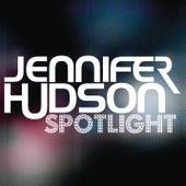 Spotlight Mixes by Jennifer Hudson