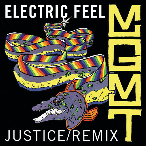 Electric Feel by MGMT