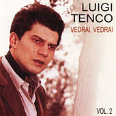 Vedrai vedrai, Vol.2 by Luigi Tenco