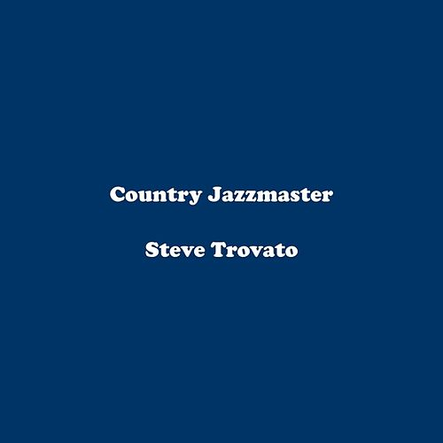 Country Jazzmaster by Steve Trovato