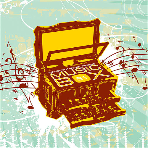 Presents S1: Music Box by Strange Fruit Project