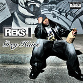 Grey Hairs by Reks