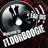 Welcome to Floorboogie by Various Artists