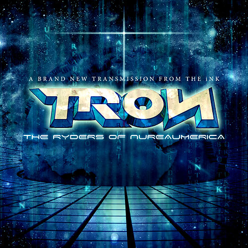 Tonéx Presents: T.R.O.N. (The Ryderz Of Nureaumerica) by Various Artists