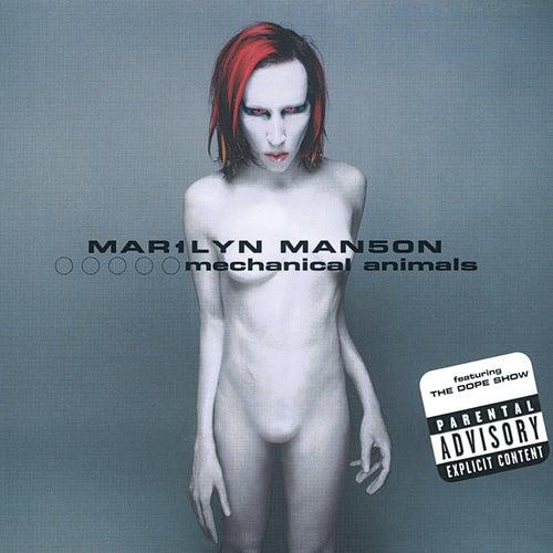 Mechanical Animals by Marilyn Manson