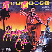 Hollywood Cats by Ray Campi