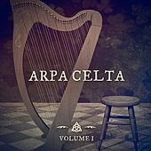Arpa Celta, Vol. 1 by Various Artists